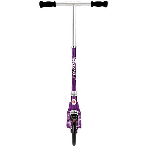 Двухколесный самокат Razor A5 Lux, фиолетовый от Razor