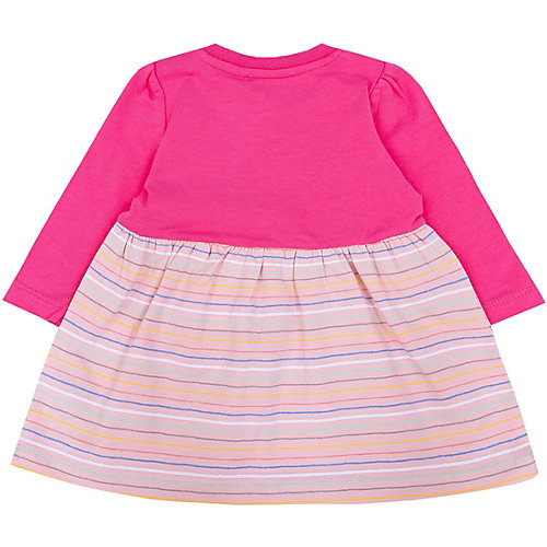 Платье Name it - розовый от name it