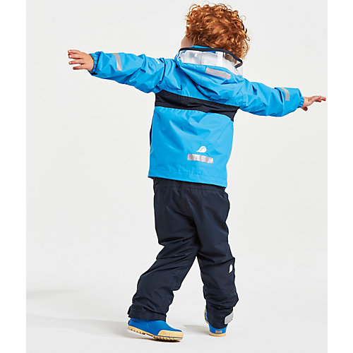 Демисезонная куртка Didriksons Kalix - голубой от DIDRIKSONS1913
