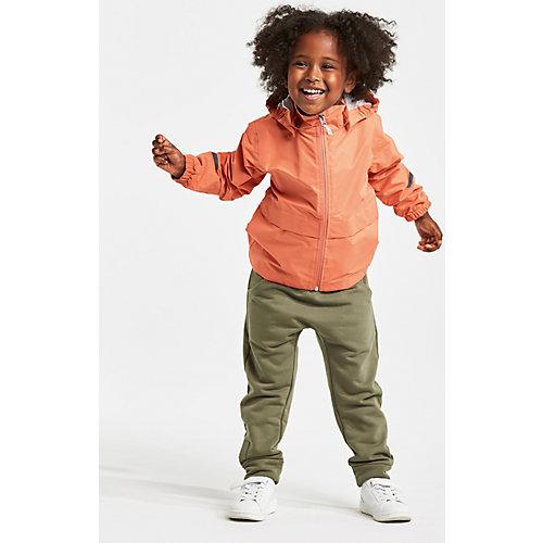 Демисезонная куртка Didriksons Skatan - оранжевый от DIDRIKSONS1913