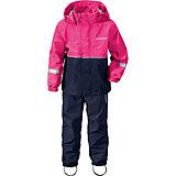 Комплект Didriksons Rusk: куртка и брюки