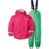 Комплект Didriksons Slaskeman: куртка и полукомбинезон