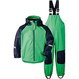 Комплект Didriksons Stormman: куртка и полукомбинезон