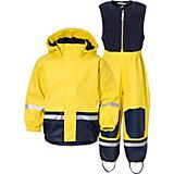 Комплект Didriksons Boardman: куртка и полукомбинезон