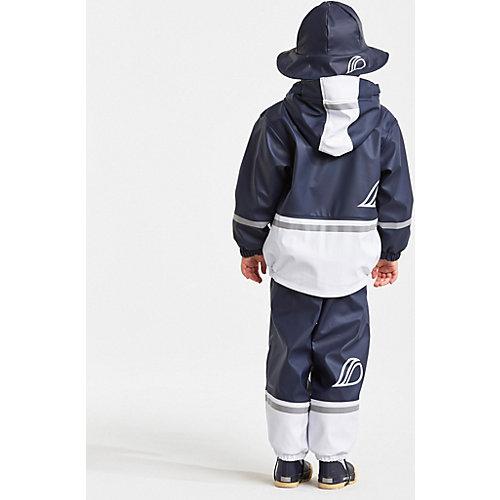 Комплект Didriksons Boardman: куртка и полукомбинезон - темно-синий от DIDRIKSONS1913
