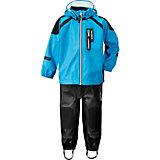 Комплект Didriksons Spray: куртка и полукомбинезон