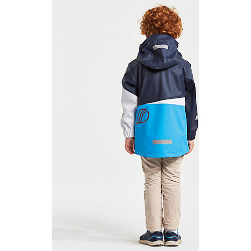 Демисезонная куртка Didriksons Gull - синий от DIDRIKSONS1913