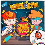 Настольная игра Dream Makers «Мега бум»