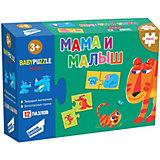 Настольная игра Dream Makers «Мама и малыш»