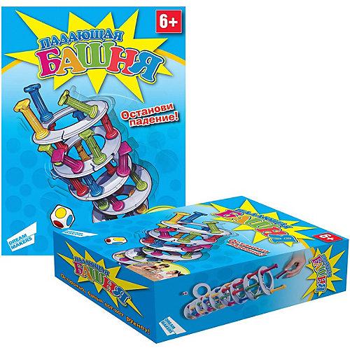 Настольная игра Dream Makers «Падающя башня» от Dream Makers