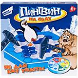 Настольная игра Dream Makers «Пингвин на льду»