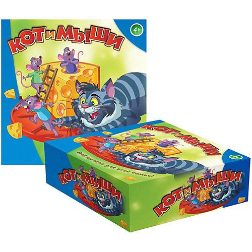 Настольная игра Dream Makers «Кот и мыши» от Dream Makers