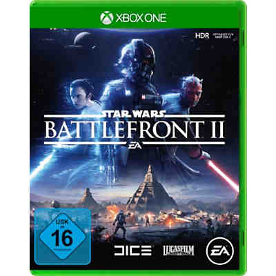 XBOXONE Star Wars Battlefront 2
