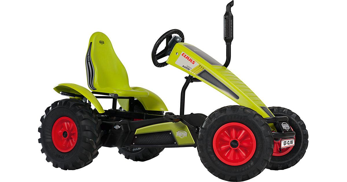 Go Kart CLAAS E-BFR