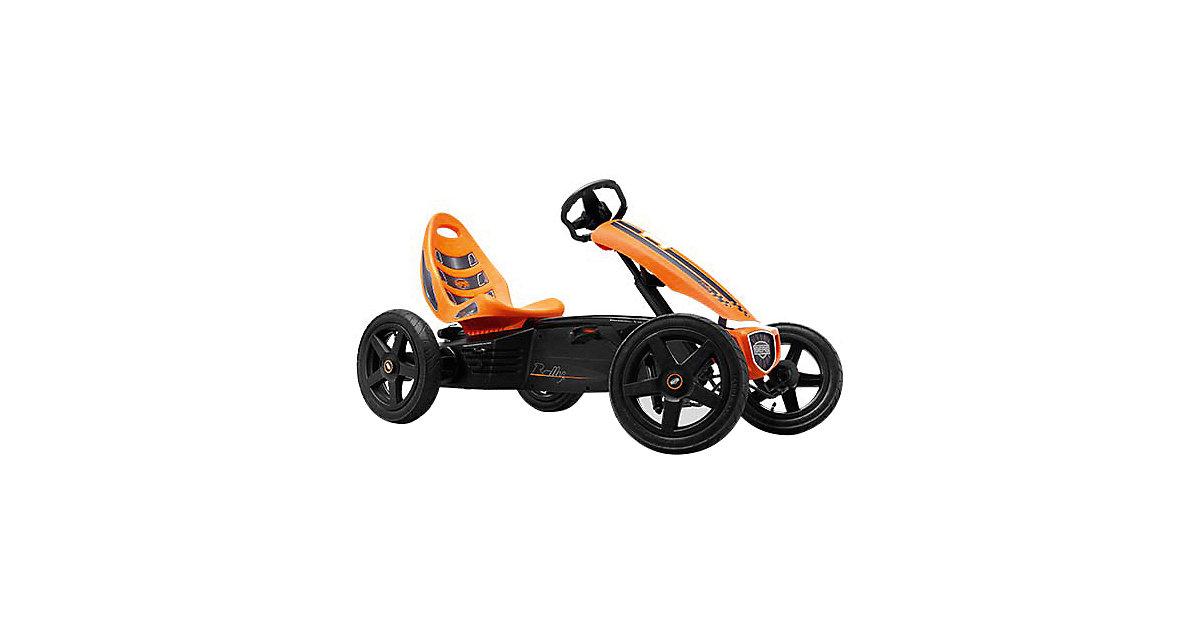 Bergtoys · BERG Toys - Pedal Go-Kart Berg Rally Orange