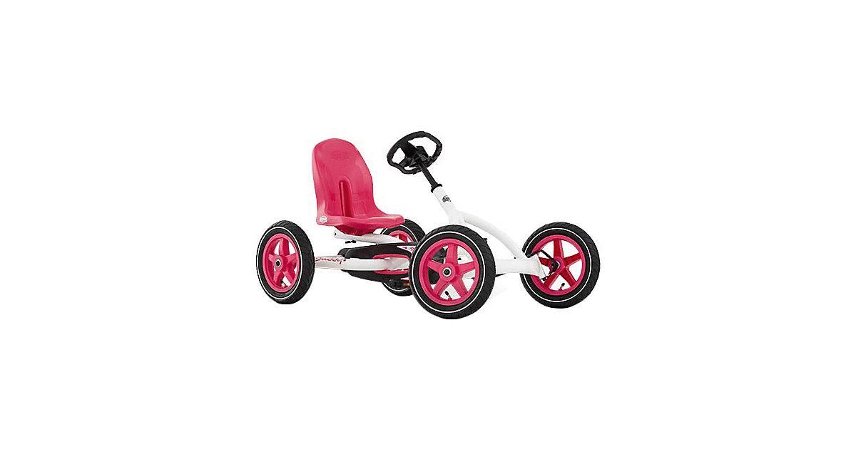 Bergtoys · BERG Toys - Pedal Go-Kart Buddy White
