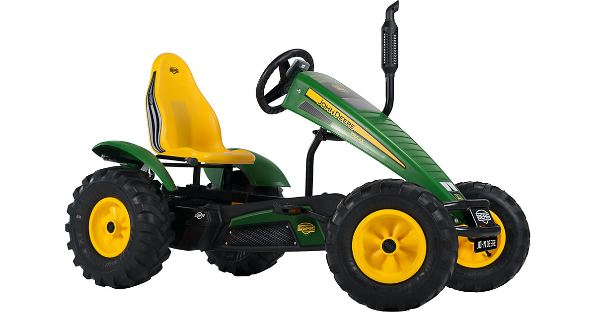 Go Kart John Deere E-BFR