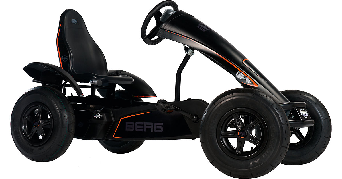 Go Kart Black Edition E-BFR
