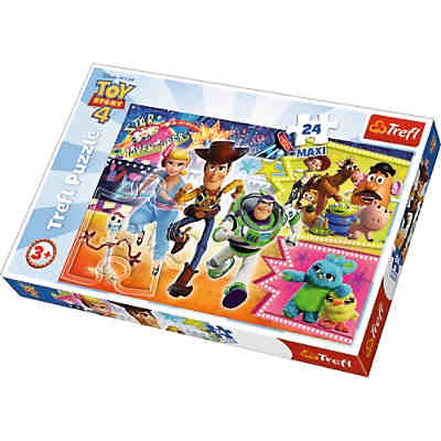 Maxi Puzzle 24 Teile - Toy Story