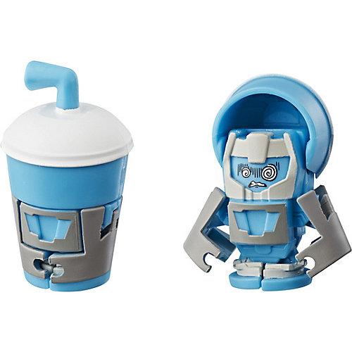 Игровая фигурка Transformers Botbots, в закрытой упаковке от Hasbro