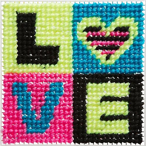 Набор для вышивания Alex «Любовь» от ALEX