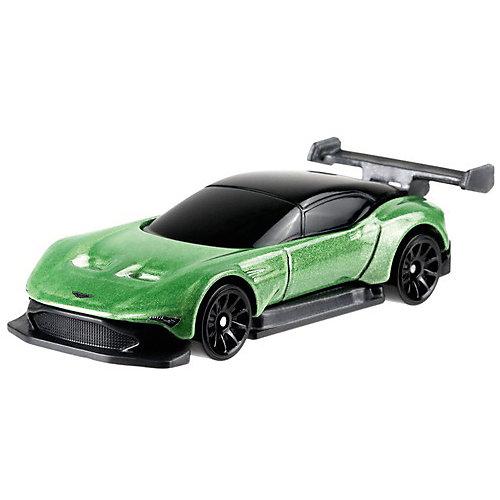 Базовая машинка Hot Wheels от Mattel