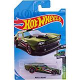 Базовая машинка Hot Wheels