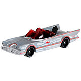 Базовая машинка Hot Wheels TV Series Batmobile