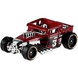Базовая машинка Hot Wheels Bone Shaker