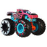 Базовая машинка Hot Wheels Monster Trucks, Podium Crasher