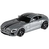 Базовая машинка Hot Wheels 15 Mercedes-AMG GT