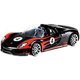 Базовая машинка Hot Wheels Porsche 918 Spyder