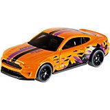 Базовая машинка Hot Wheels 2018 Ford Mustang GT
