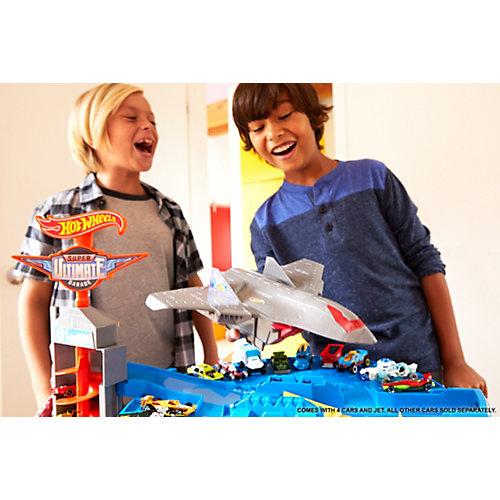 """Супергараж Hot Wheels """"Невообразимая Башня"""" от Mattel"""