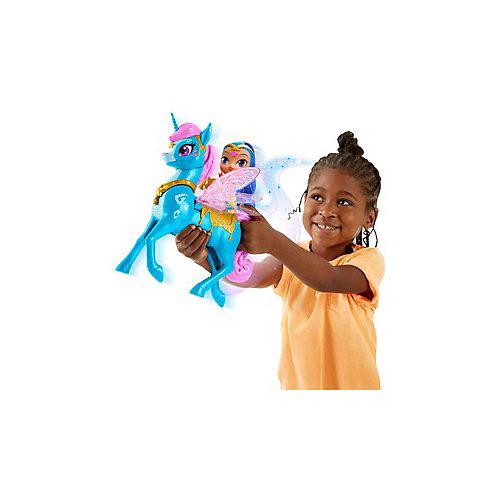 Базовые куклы и Заракорны Sound only, от Mattel