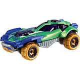 Базовая машинка Hot Wheels Dune-A-Soar