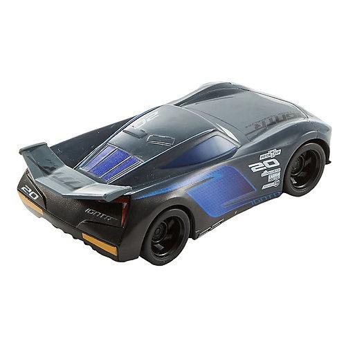 Машинка Disney Pixar Cars 3 Джексон Шторм, 12,5 см от Mattel