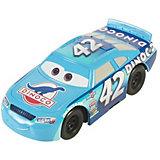 Машинка Disney Pixar Cars 3 Карл Уэзерс, 12,5 см
