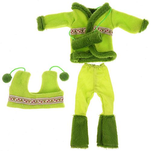 Кукла Карапуз, Сказочный патруль «Маша», 33 см, озвученная от Карапуз
