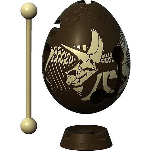 """Головоломка Smart Egg """"Дино"""" от Smart Egg"""