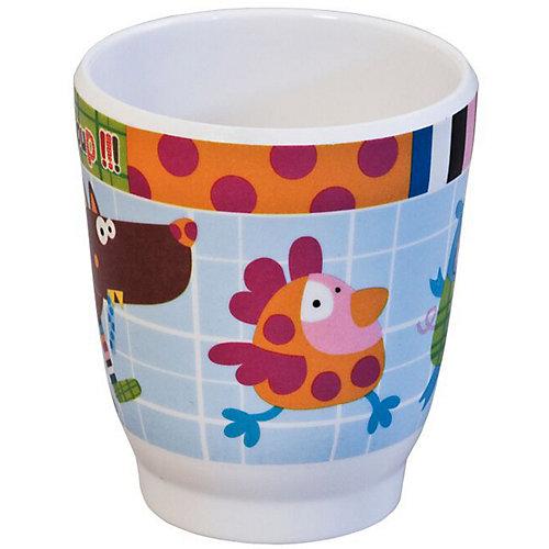 """Чашечка Ebulobo """"Волчонок"""" - разноцветный от Ebulobo"""