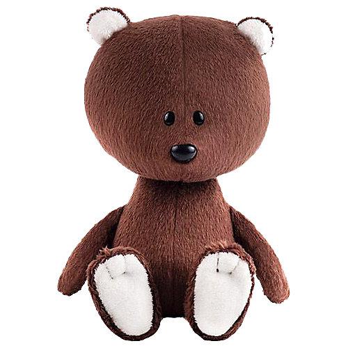 Мягкая игрушка Budi Basa лЕсята Медведь Федот, 15 см от Budi Basa