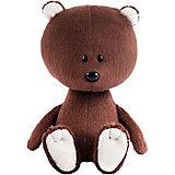 Мягкая игрушка Budi Basa лЕсята Медведь Федот, 15 см