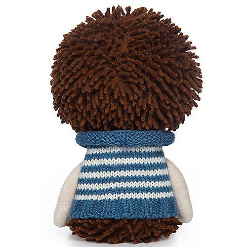 Мягкая игрушка Budi Basa лЕсята Ёжик Игоша в свитере, 15 см от Budi Basa