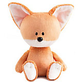 Мягкая игрушка Budi Basa лЕсята Лисичка Лика, 15 см