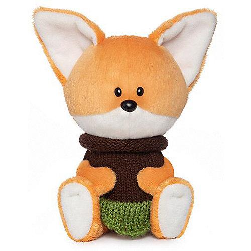 Мягкая игрушка Budi Basa лЕсята Лисичка Лика в платье, 15 см от Budi Basa