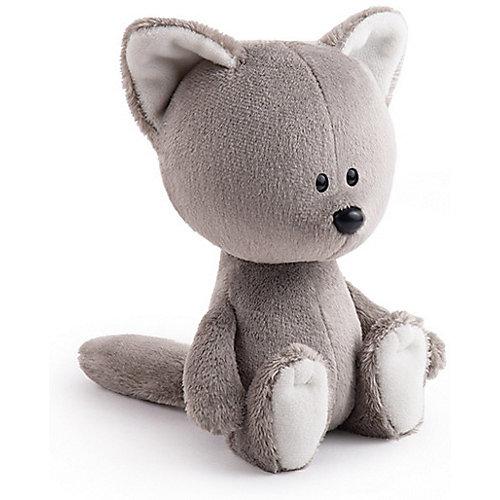 Мягкая игрушка Budi Basa лЕсята Волчонок Вока, 15 см от Budi Basa