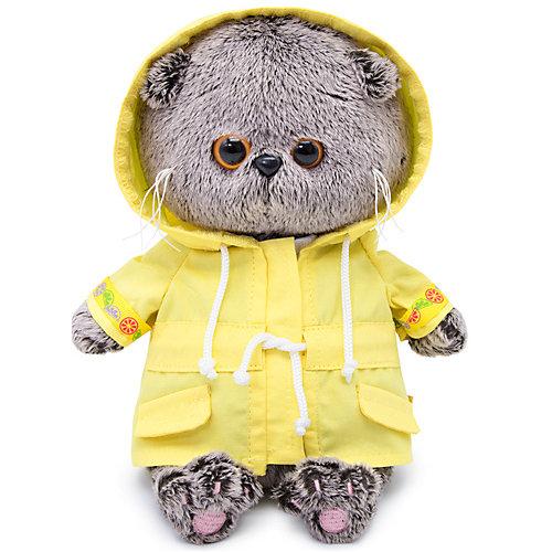 Мягкая игрушка Budi Basa Кот Басик Baby в курточке, 20 см от Budi Basa