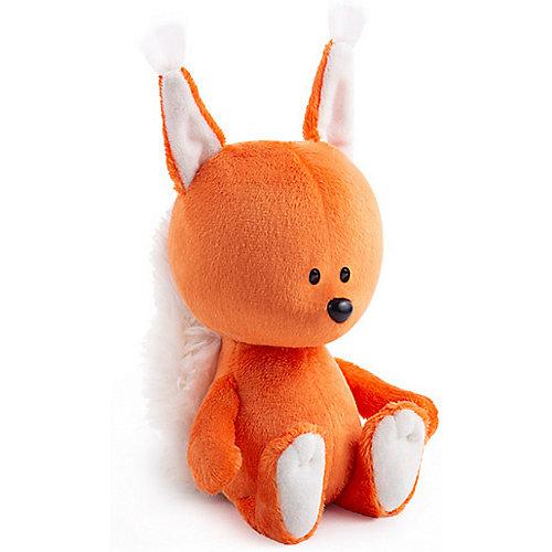 Мягкая игрушка Budi Basa лЕсята Белка Бика, 15 см от Budi Basa