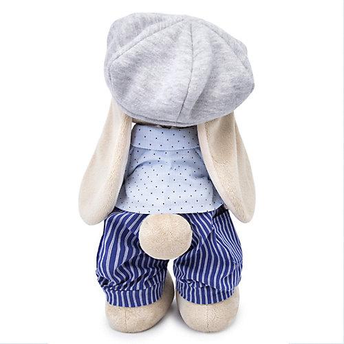 Мягкая игрушка Budi Basa Зайка Ми Черничка, 32 см от Budi Basa